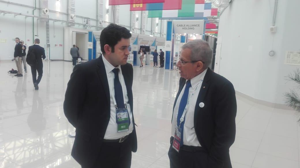 اليوم السابع مع الدكتور محمد مجاهد، نائب وزير التربية والتعليم (1)