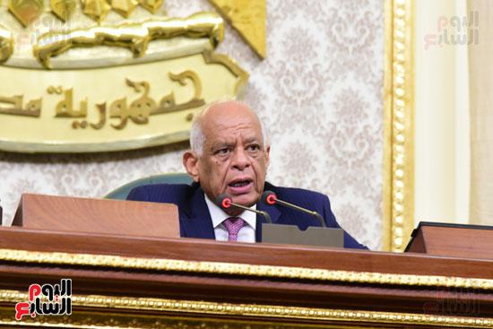 جلسة مجلس النواب (2)