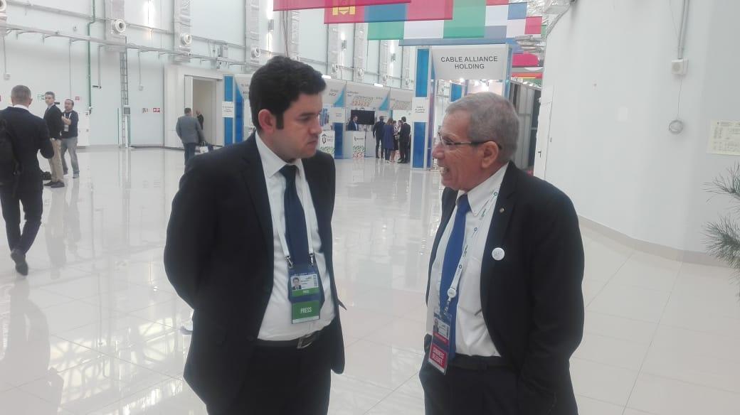 اليوم السابع مع الدكتور محمد مجاهد، نائب وزير التربية والتعليم (2)