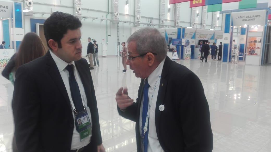 اليوم السابع مع الدكتور محمد مجاهد، نائب وزير التربية والتعليم (5)