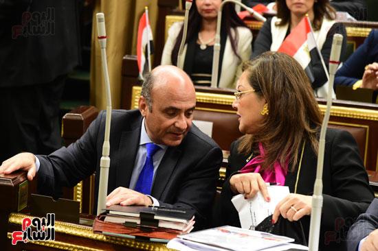 جلسة مجلس النواب (3)