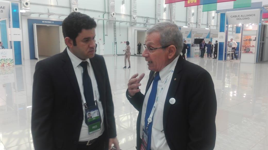 اليوم السابع مع الدكتور محمد مجاهد، نائب وزير التربية والتعليم (3)