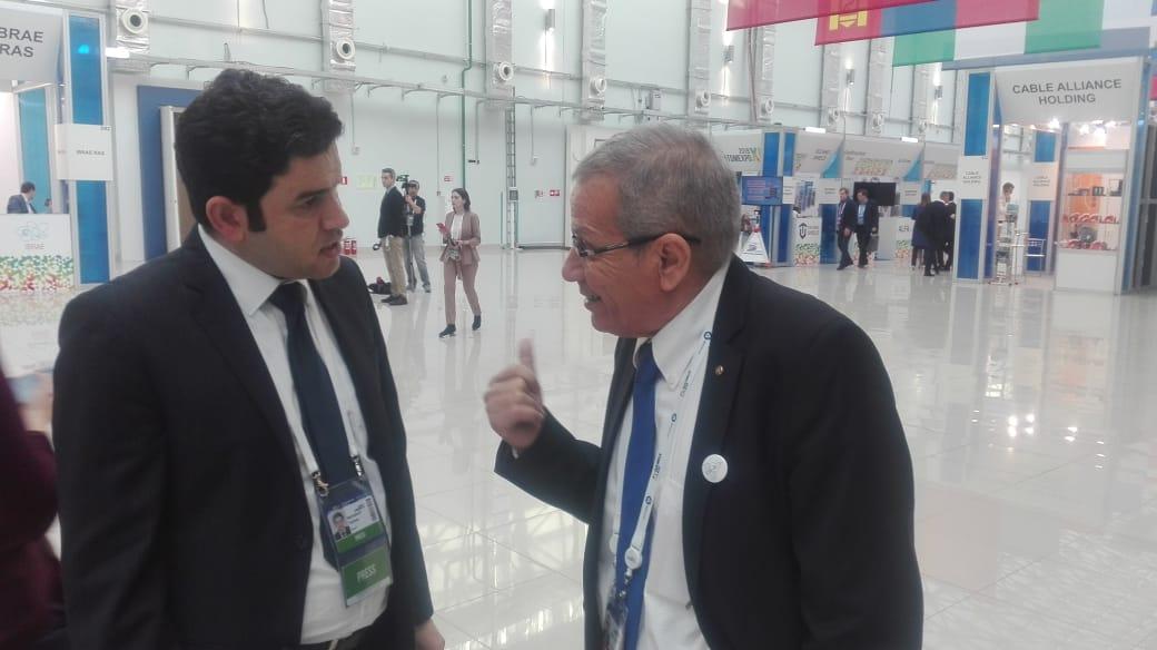 اليوم السابع مع الدكتور محمد مجاهد، نائب وزير التربية والتعليم (4)