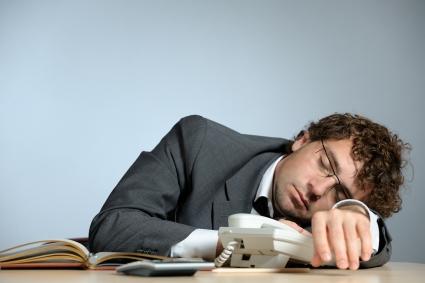 اعراض اضطراب النوم