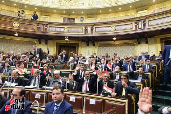 جلسة مجلس النواب (5)