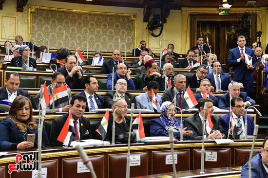 جلسة مجلس النواب (8)