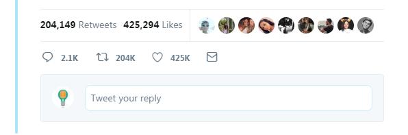 أكثر من 200 إعادة تغريد للتويتة من أجل البحث عن الرجل والطفلة