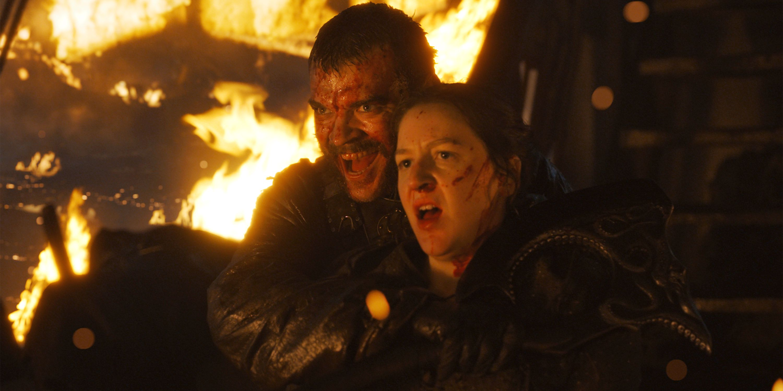 Euron Greyjoy in Game of Thrones