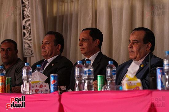 مديرية الزراعة بالجيزة تنظم مؤتمرا بالعياط للتوعية بالتعديلات الدستورية (30)