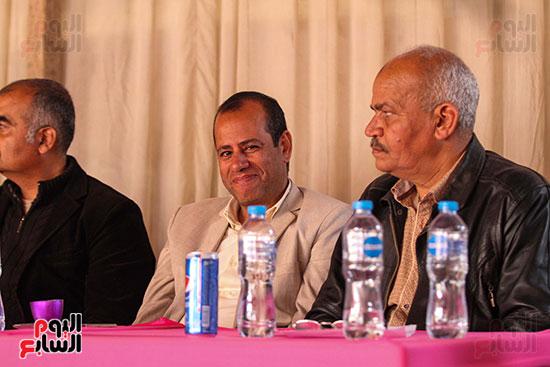 مديرية الزراعة بالجيزة تنظم مؤتمرا بالعياط للتوعية بالتعديلات الدستورية (5)