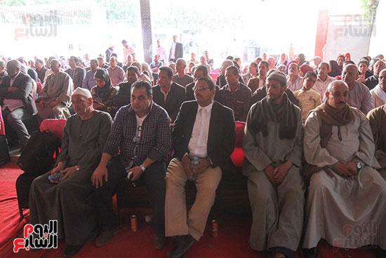مديرية الزراعة بالجيزة تنظم مؤتمرا بالعياط للتوعية بالتعديلات الدستورية (17)