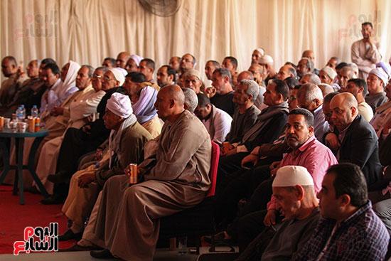مديرية الزراعة بالجيزة تنظم مؤتمرا بالعياط للتوعية بالتعديلات الدستورية (10)