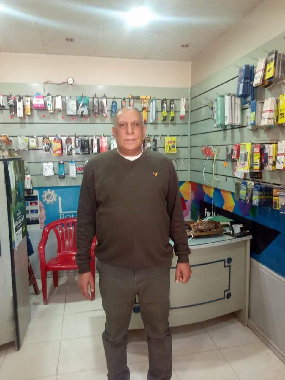 علوان محمد صاحب المشروع (2)