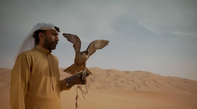 تاريخ الإمارات سلسلة وثائقية مكونة من 5 أجزاء