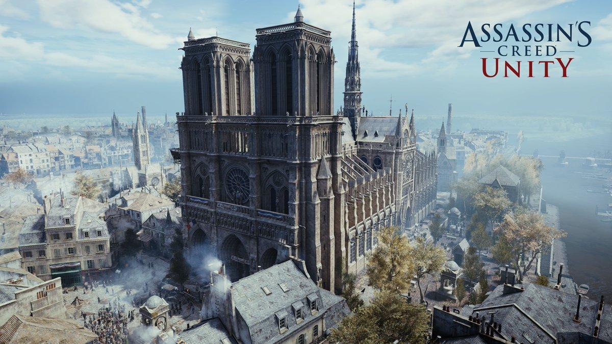 الشركة المنتجة للعبة Assassins Creed تعلن توفيرها مجانا لمدة أسبوع