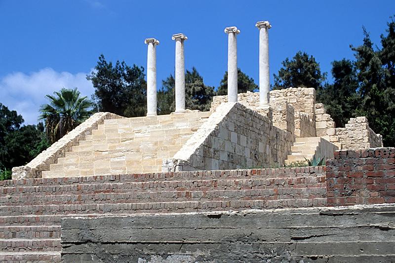 معبد الرأس الأسود