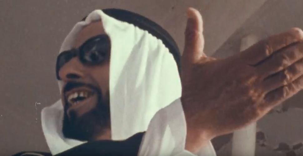 الشيخ زايد مؤسس دولة الإمارات العربية المتحدة