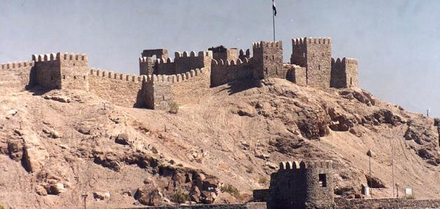 قلعة فرعون