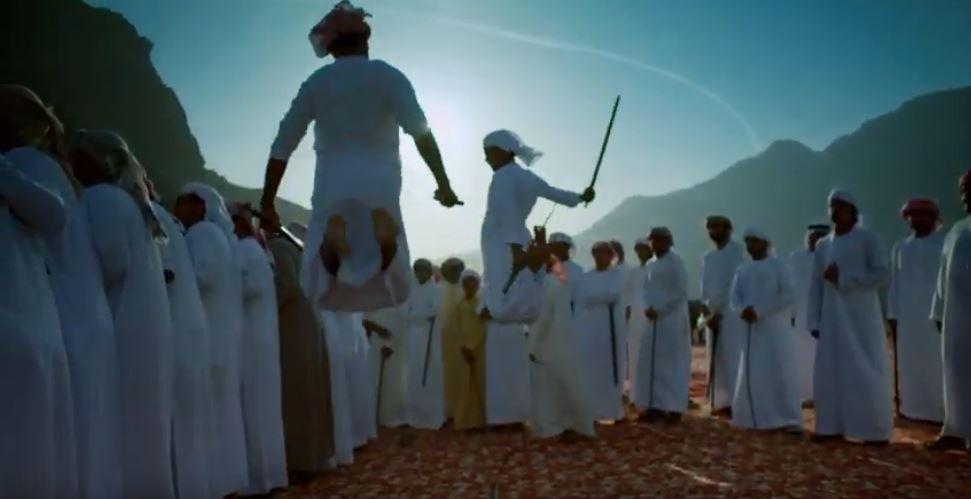 عادات وتقاليد الإمارات التراثية