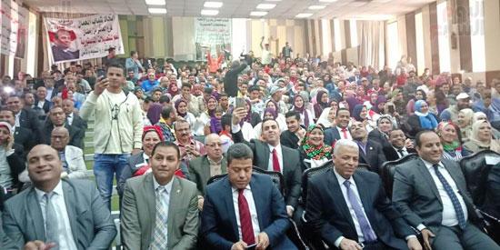 المؤتمر القومي لشباب العمال (17)