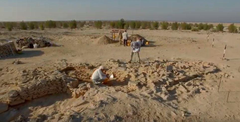 من سلسلة تاريخ الإمارات الوثائقية