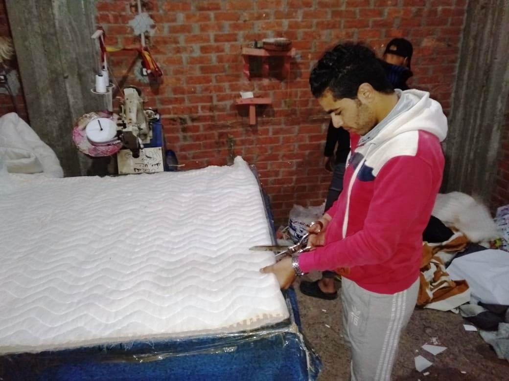 تنمية المشروعات يحقق حلم شعبان محمد (