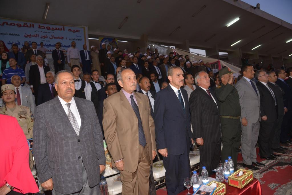 الحفل الختامى للعيد القومى للمحافظة (5)