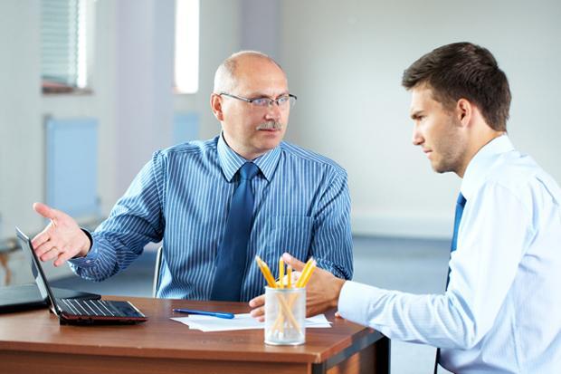 نصائح للتعامل مع المدير الجديد (2)