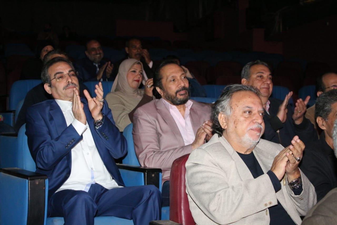 احمد عبد العزيز وعلي الحجار