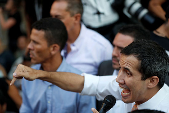 زعيم-المعارضة-جوايدو
