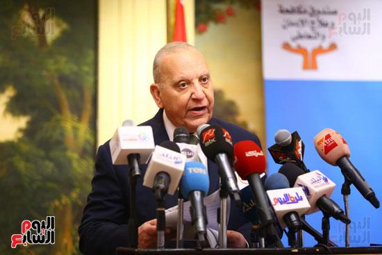 بروتوكول تعاون بين وزارة التضامن وصندوق مكافحة الادمان (6)