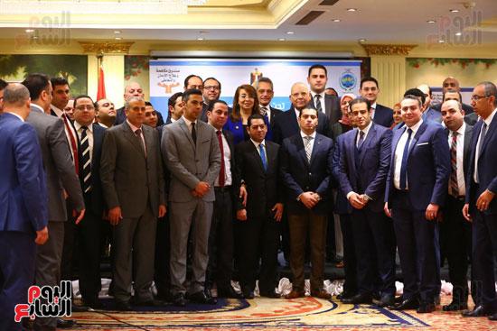 بروتوكول تعاون بين وزارة التضامن وصندوق مكافحة الادمان (16)