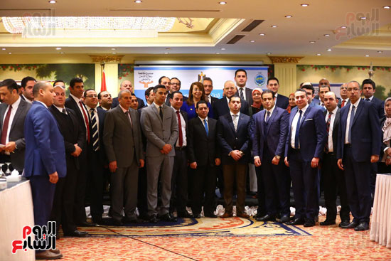 بروتوكول تعاون بين وزارة التضامن وصندوق مكافحة الادمان (17)