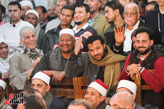 الاحتفال بليلة الإسراء والمعراج (7)