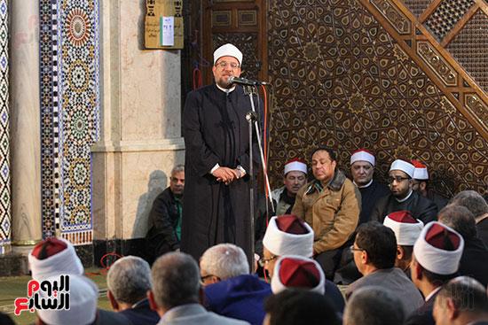 الاحتفال بليلة الإسراء والمعراج (3)