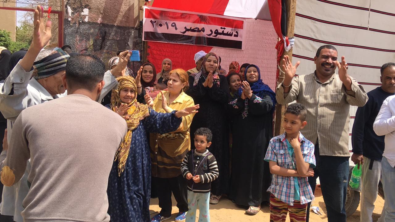 احتفالات المواطنين  (7)