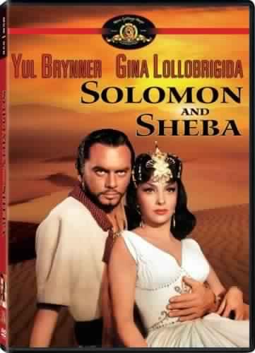 فيلم Solomon and Sheba