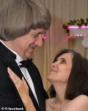 الزوج والزوجة
