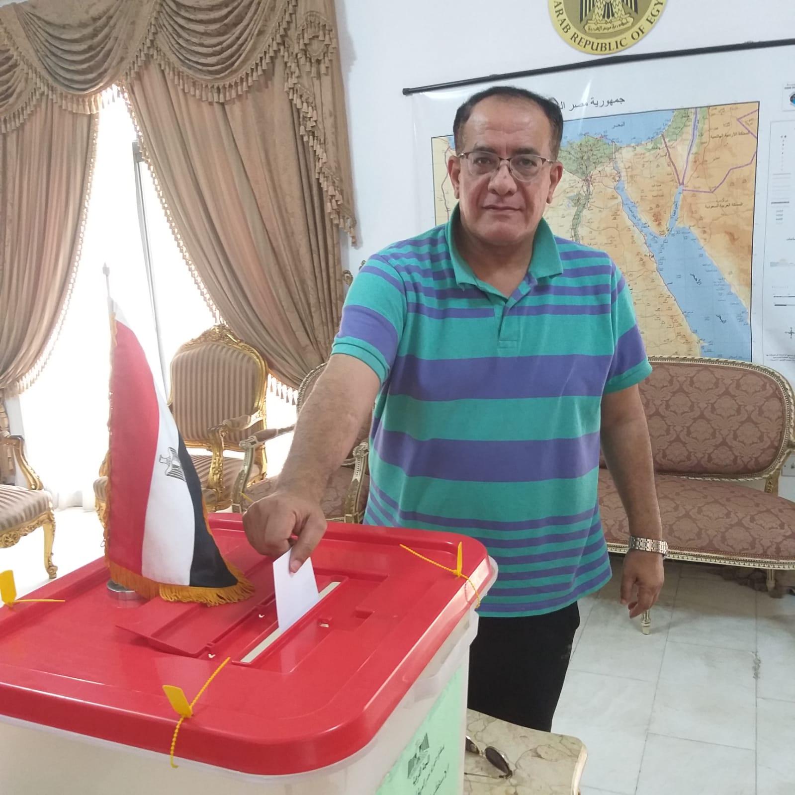 المصرين فى البحرين