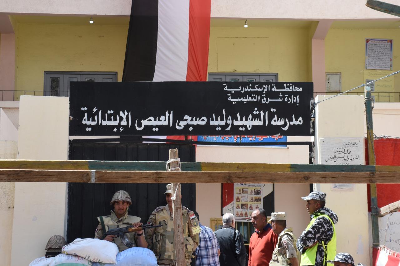 جوله محافظ الغسكندرية  (4)