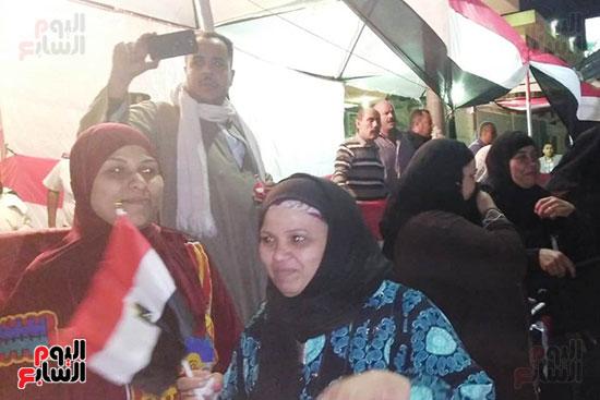 لجنة الجامعة العمالية بمدينة نصر (3)