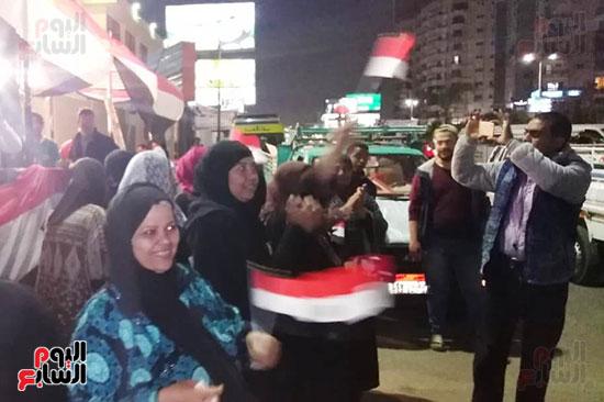 لجنة الجامعة العمالية بمدينة نصر (4)
