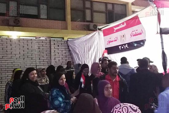 لجنة الجامعة العمالية بمدينة نصر (6)