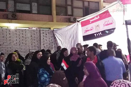لجنة الجامعة العمالية بمدينة نصر (1)