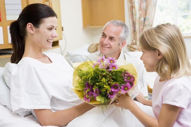 اعرف الورد المناسب لزيارة المريض (3)