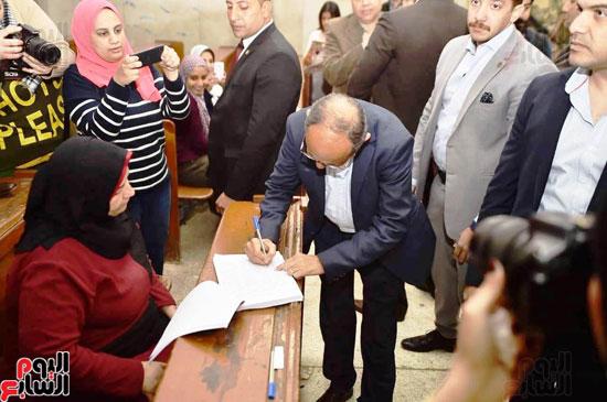استفتاء عمرو نصار (4)