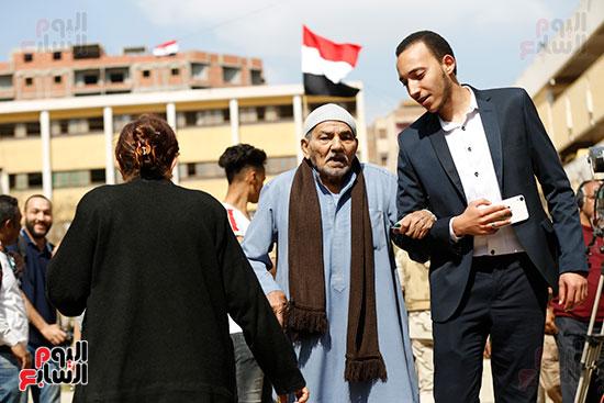 اللجان الانتخابية بالقاهرة (29)