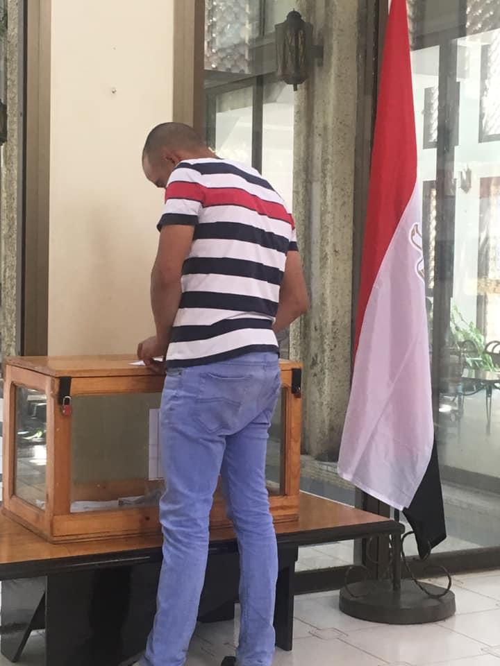 المصريون فى رواندا (4)