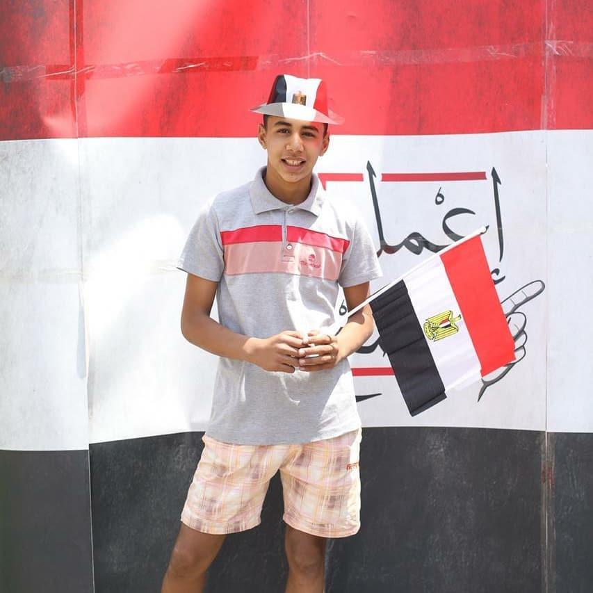 أجواء احتفالية فى مدن القاهرة الجديدة (8)
