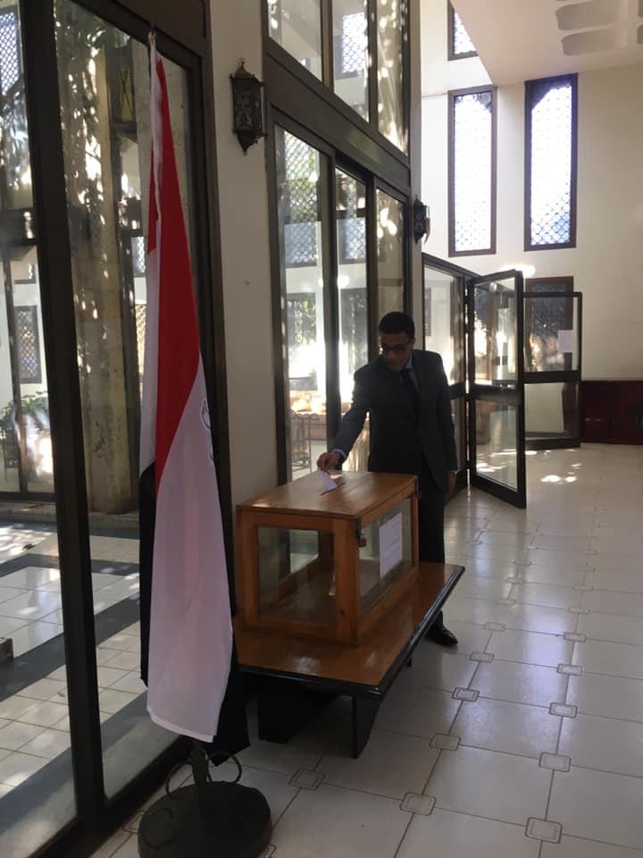 المصريون فى رواندا (2)